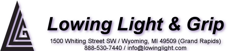 lowing light grip map grand rapids michigan